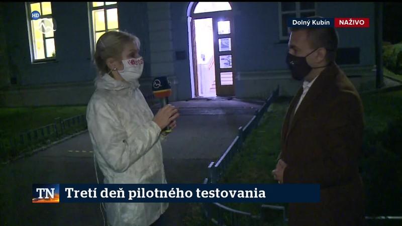 Televízne noviny