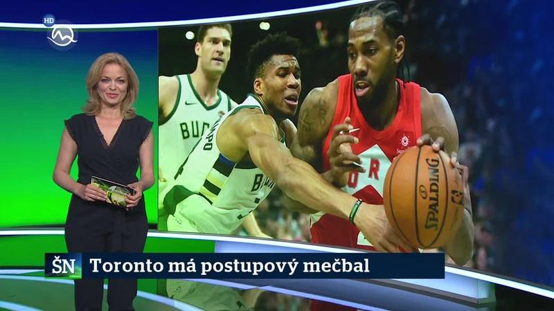 Športové noviny